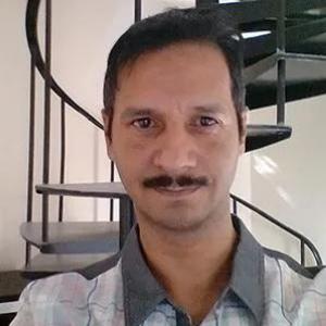 Shaheem Ally