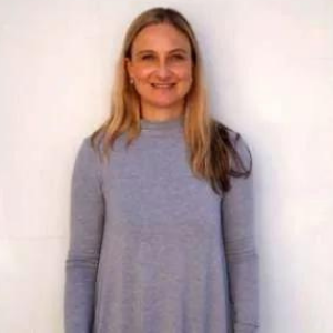 Marsha Eckhardt