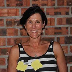 Carol Maasch