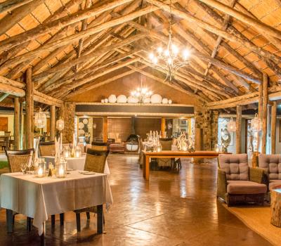 Amakhosi Safari Lodge – Special Offer