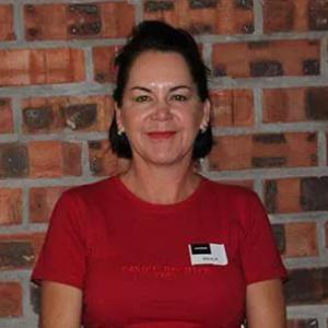 Paula Erasmus