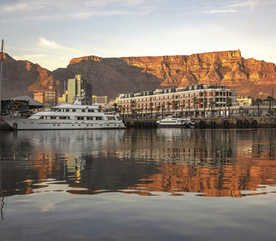 Best of the Best Promotion – Cape Grace Special Offer
