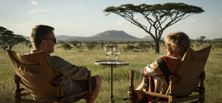 East African Safari in Hemingway's Footsteps