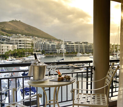 Early Bird – Cape Grace Special Offer