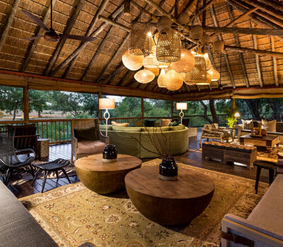 Sabi Sabi Private Game Reserve  – Family Special Offer