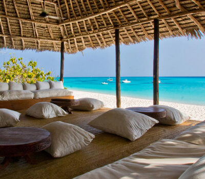 &Beyond Mnemba Island – Special Offer
