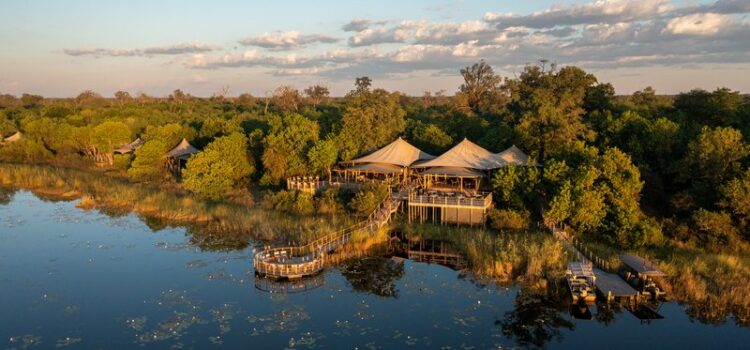 New African Lodges to Visit in 2021